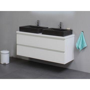 Sub Top badmeubelset 14 - inclusief opbouw waskom 80 cm, afdekplaat en wastafelonderkast
